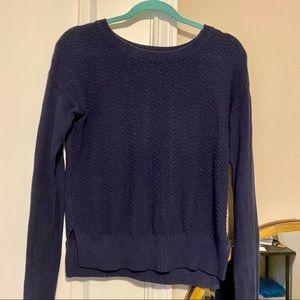 Gap Crew Sweater